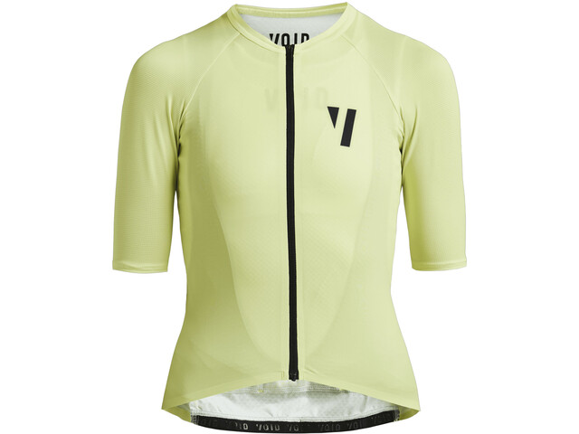 VOID Duct Jersey Women, yellow